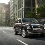 Cadillac Escalade Platinum Collection es presentado