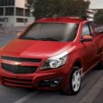 Chevrolet Tornado 2015 ya en México, precios y versiones