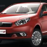 Dodge Vision 2015 pronto en México, el nuevo sedán compacto