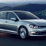 Golf VII obtiene cinco estrellas en seguridad de niño en Latin NCAP