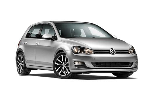 Volkswagen Golf 2015 en México