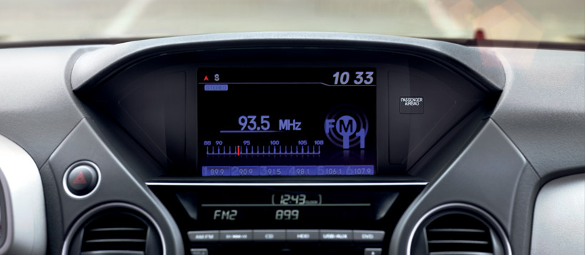 Honda Pilot Special Edition 2015