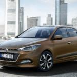 Nuevo Hyundai i20 en fotos y más detalles