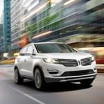 Lincoln MKC 2015 llega a México, precios y versiones