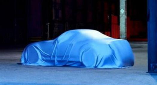 Mazda MX-5 teaser