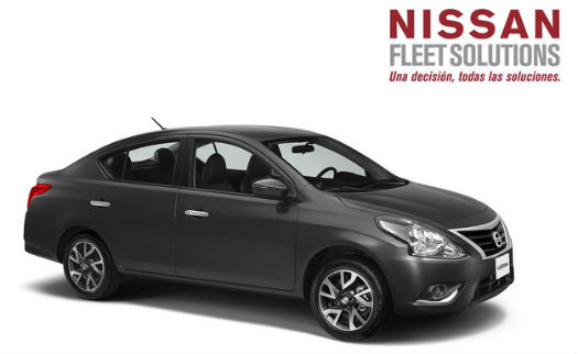 Nissan Fleet Solutions