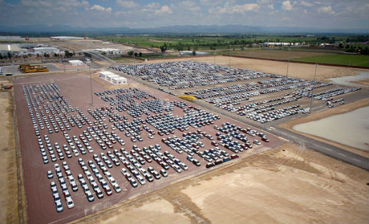 Nissan Planta A2