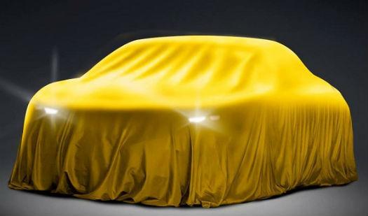 Opel Teaser Moscú 2014