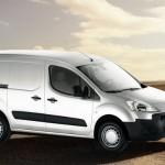 Peugeot Partner Maxi 2015 ya en México