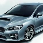 Nuevo Subaru WRX S4 2015 para Japón es presentado