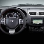Suzuki Swift Sport 2015 en México