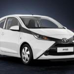 Nuevo Toyota Aygo 3 puertas es presentado