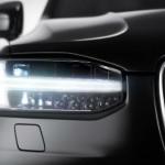 Nuevo Volvo XC90 2015 en primera imagen exterior