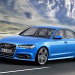 El renovado Audi A6 llegará al Auto Show de París