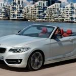 Nuevo BMW Serie 2 Convertible es presentado