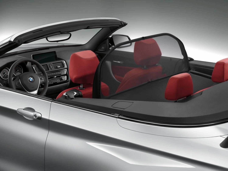 BMW Serie 2 Convertible