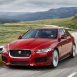 Nuevo Jaguar XE S es presentado