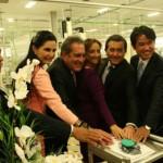 Jatco inaugura segunda planta de transmisiones en México