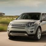 Land Rover Discovery Sport es presentado
