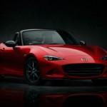 Nuevo Mazda MX-5 2015 es presentado