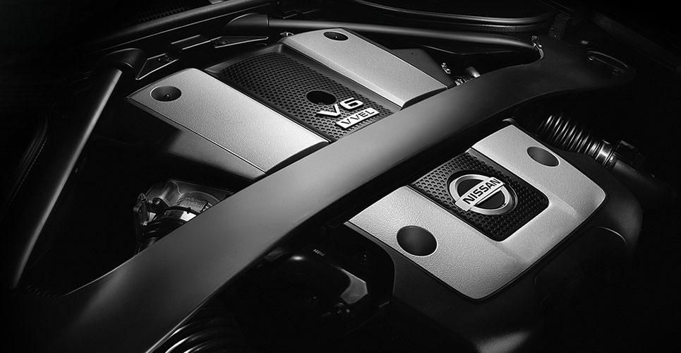 Nissan 370Z 2015 México