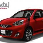 Nissan impone récord de ventas en octubre en México