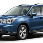 Subaru Forester 2015 ya en México