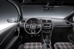 Volkswagen Polo GTI 2016 interior