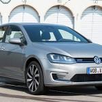 Volkswagen llevará 20 autos eléctricos a China en cinco años