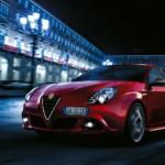 Alfa Romeo Giulietta Sprint es presentado
