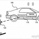 Apple propone controlar el auto desde un iPhone con CarPlay