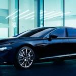 Nuevo Aston Martin Lagonda en primeras fotos oficiales