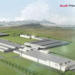 Audi inaugura nuevo Centro de Especialización en México