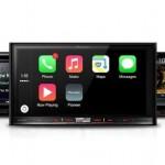 Apple CarPlay llega a México de la mano de Pioneer