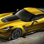 Nuevo Chevrolet Corvette Z06 2015 pronto en México