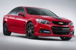 Chevrolet SS Sport SEMA 2014