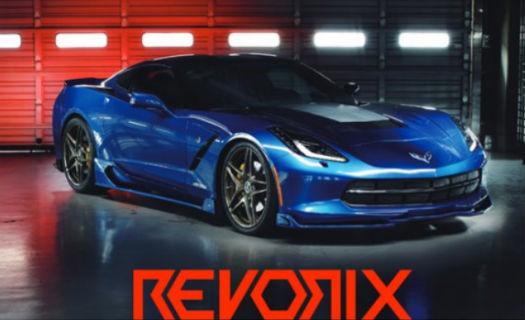 Corvette Revorix