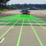 Ford ofrecerá sistema de frenado inteligente en modelos 2015