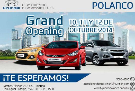 Hyundai Polanco