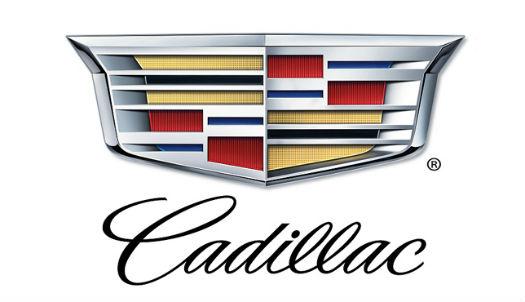 Logo Cadillac México