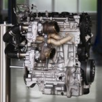 Nuevo motor Volvo High Performance Drive-E Powertain Concept