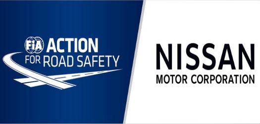 Nissan trabaja con FIA