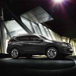 Nueva Nissan X-Trail obtiene 5 estrellas en pruebas EuroNCAP