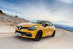 Renault Clio RS 2015