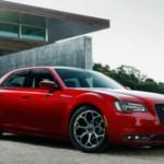 Chrysler 300 recibe ligera actualización