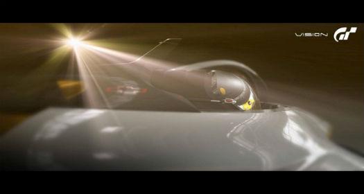 Corvette Vision Gran Turismo