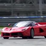 Ferrari LaFerrari XX será presentado en diciembre