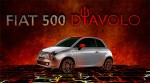 Fiat 500 Diavolo 2015 en México color blanco