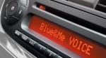 Fiat 500 Diavolo en México sistema de audio Blue&Me