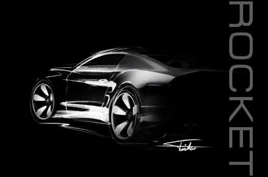 Galpin Rocket Mustang Teased